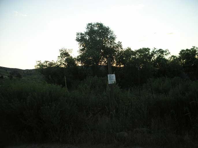sign ahead
