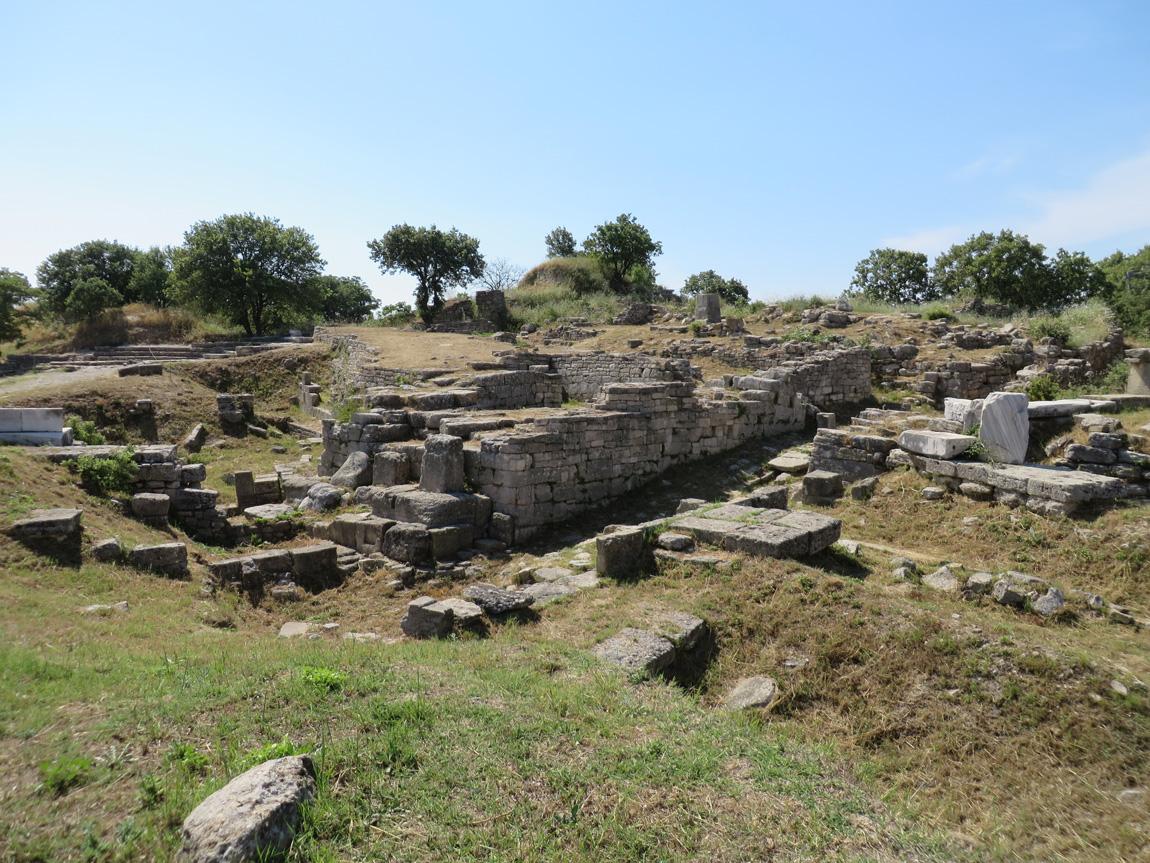 Troia VI