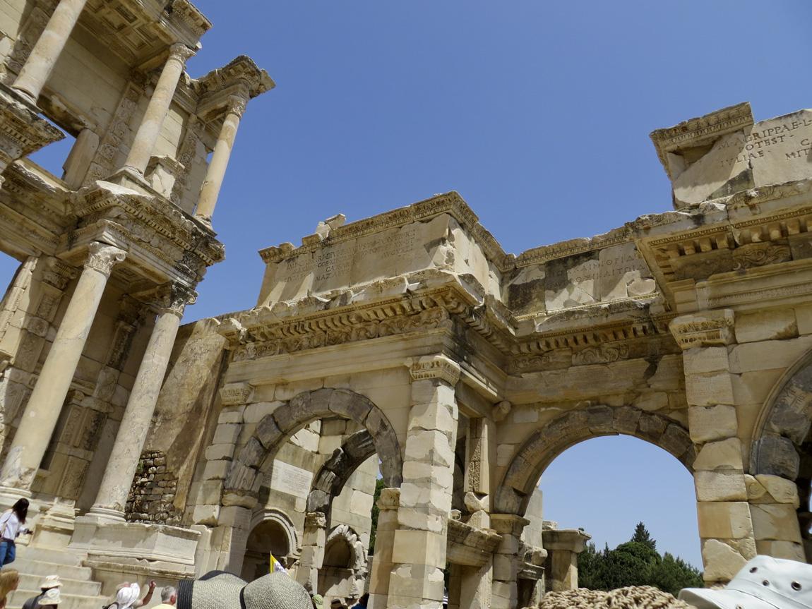 Gates of Mazeus and Mythridates