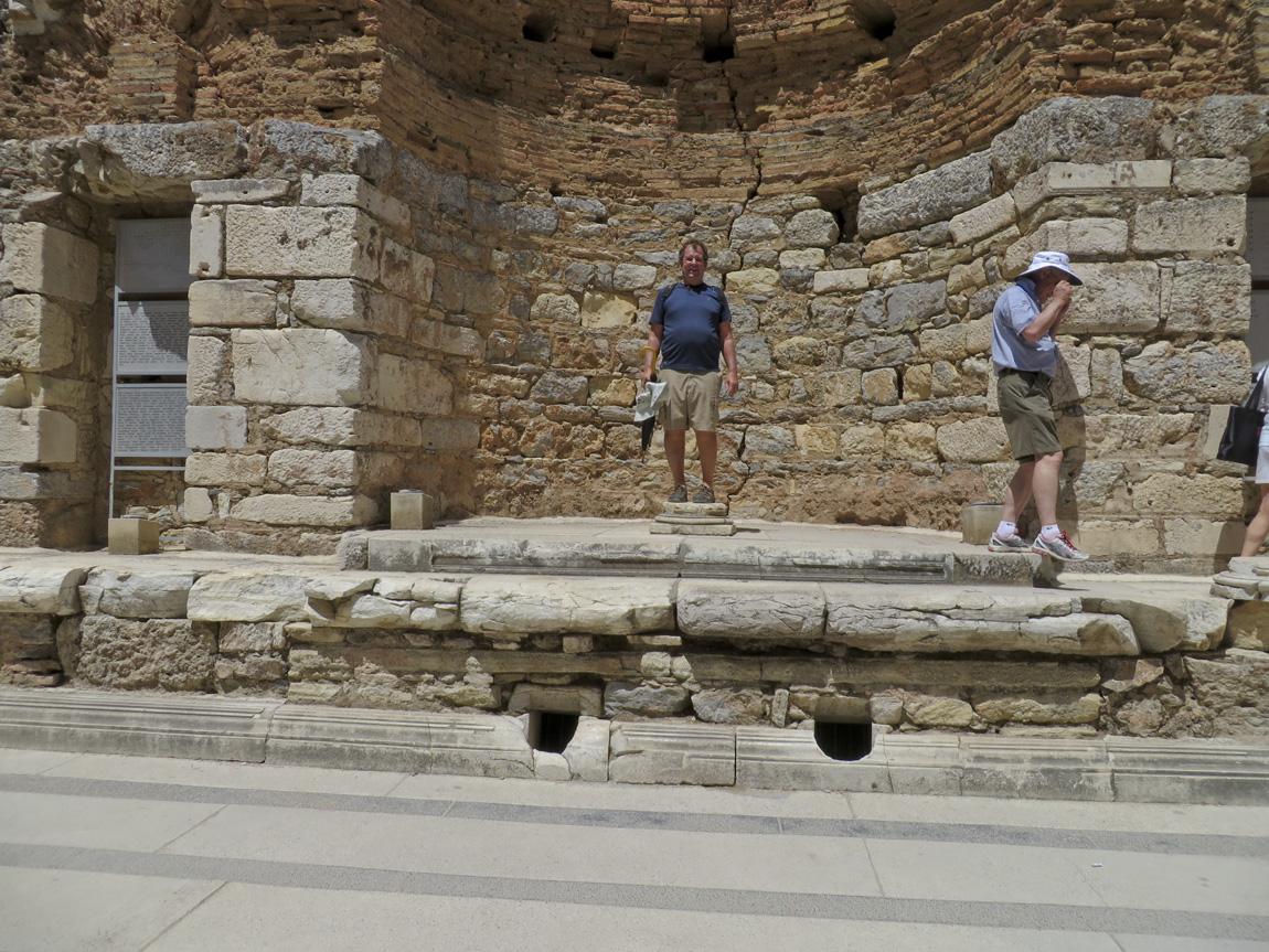 John in Celsus Library
