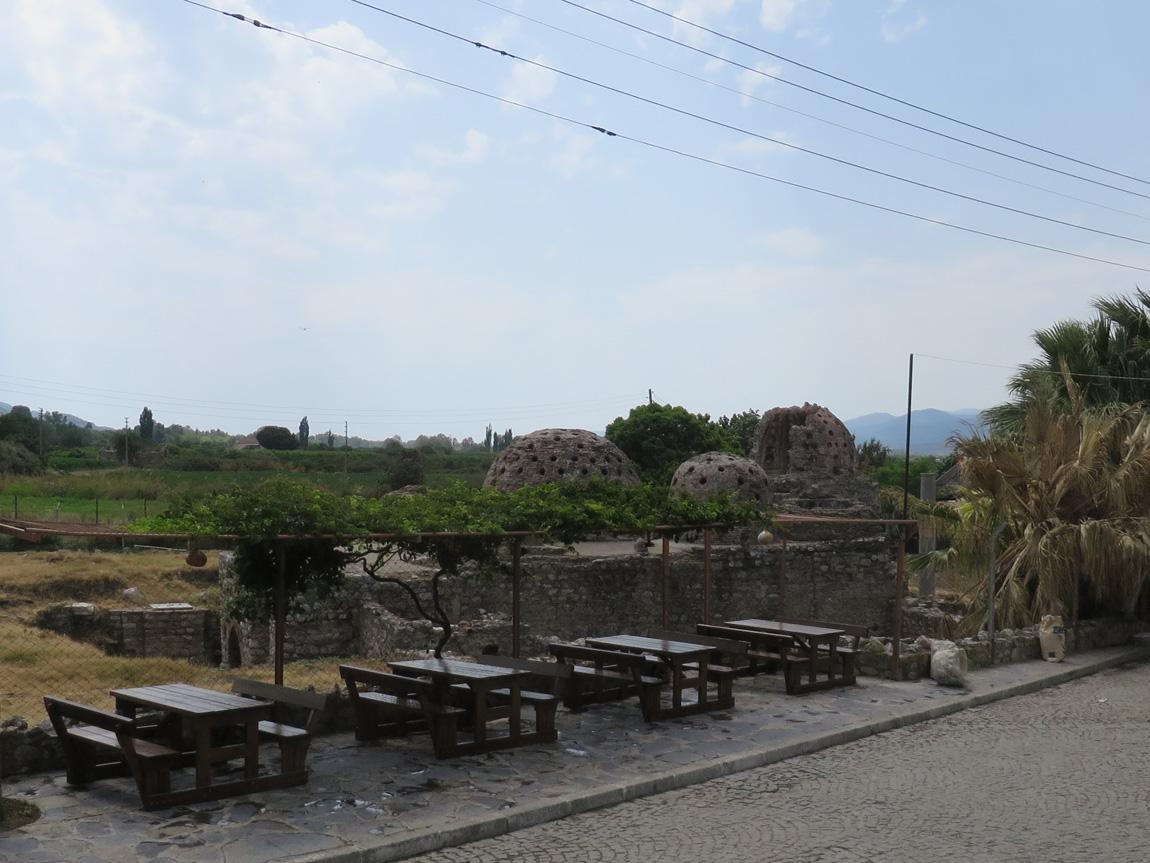 near Selcuk