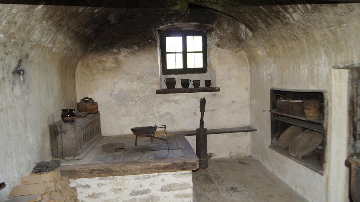 Tyrolean Farms
