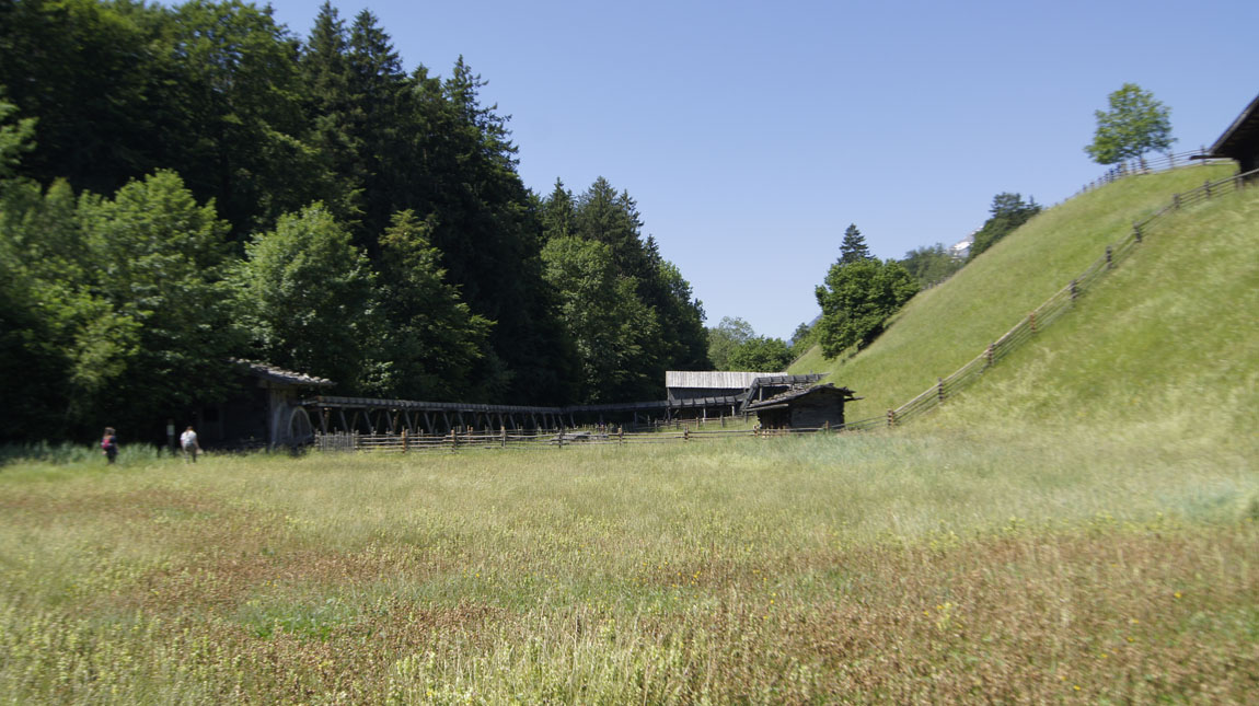 Tyrolian Farms