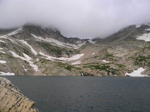 misty mtns (Blue Lake, Brainard)