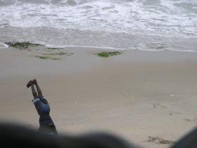 acrobat guy