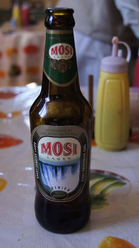Mosi beer