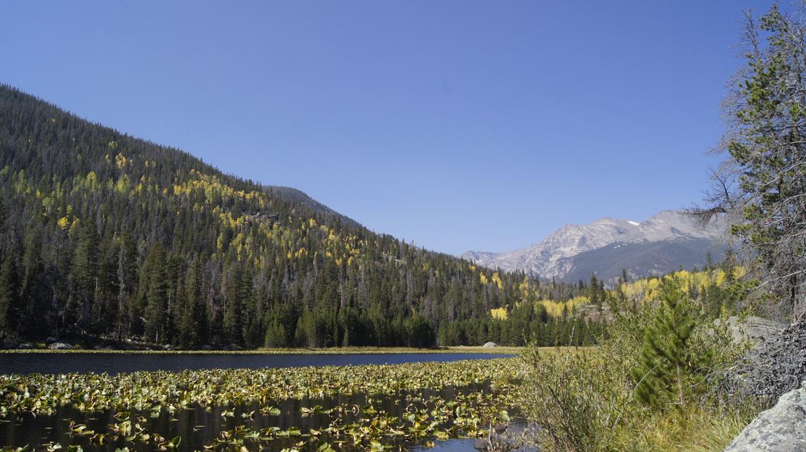 Cub Lake