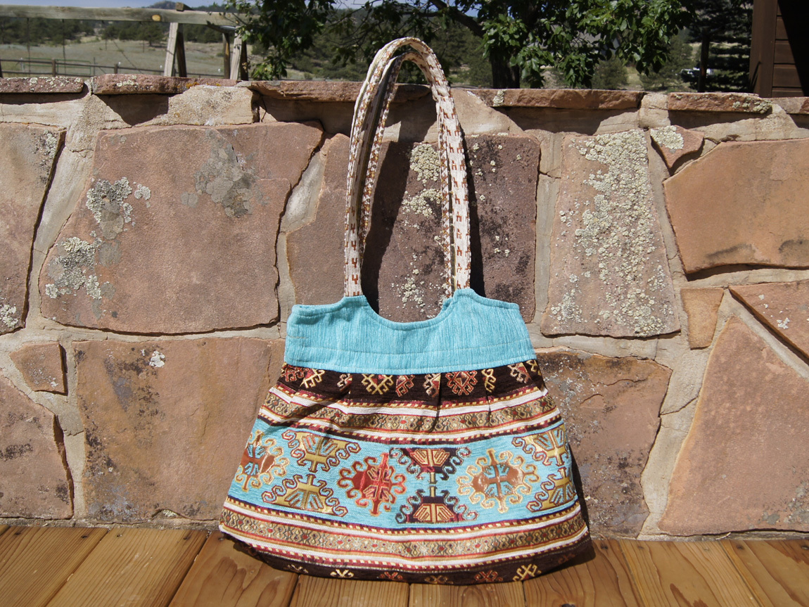 Turkish Bag