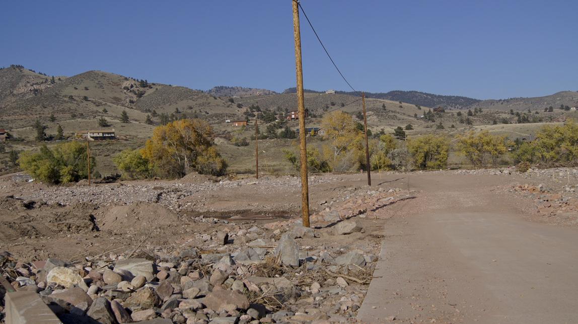 new roadway