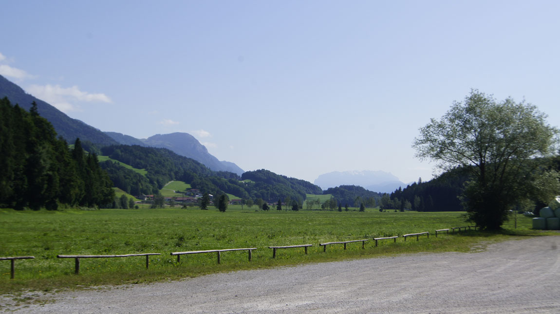 Tyrolean Farms